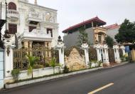 Chính Chủ bán lô Đất cạnh Khu đô thị Sinh thái dt 110m2, giá 1.5 tỷ,KhuSinhthái HồngLạc- Xuân Lâm, Thuận Thành, Bắc Ninh.