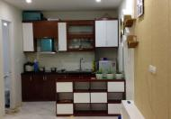 Bán căn 1 phòng ngủ, 45m2, chung cư HH4C Linh Đàm, giá 850 triệu - full nội thất.