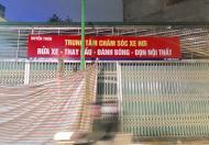 Bán Nhà Mặt Phố Quận Hai Bà Trưng Mặt Tiền 12m Thênh Thang, Diện tích 144m2.