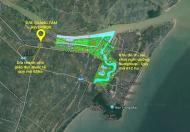 Chính chủ Bán gấp  lô đất hướng nam dự án đất nền Quảng Tâm ngay cạnh siêu dự án của Sun Group Sầm Sơn