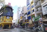 Nợ xấu ngân hàng, bán đất gấp Đất mặt tiền đường Trần Huy Liệu Phường 10 Quận Phú Nhuận DT 8 x 15m