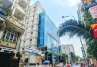 Thanh lý tài sản chính chủ, bán nhà gấp Nhà mặt tiền đường Trần Huy Liệu Phường 12 Quận Phú Nhuận