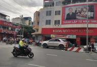 Khu Vip- Hẻm ô tô- 70m2- 90 triệu/m2, Bán nhà Đoàn Thị Điểm Phú Nhuận giá 6.25 tỷ