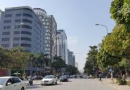 Tòa nhà 8 tầng phố Trần Thái Tông quận Cầu Giấy, 184m2, MT 11m, có hầm, thang máy, 69 tỷ