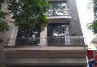 Bán nhà Thang Máy, Ô Tô, Hai Mặt Ngõ, Đ.Đa, 42m,6 tầng, MT 4,7, 6,8 Tỷ.LH 0832205233