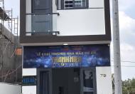 Thanh toán trước 600tr đã sở hữu shophouse 1 trệt 1 lầu 80m2 full nội thất dự án Mekong City