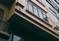 NHỎ XINH ĐÓN TẾT, gần phố, Tam Trinh, Hoàng mai. DT 28m2 x 4T, giá 1,9 tỷ