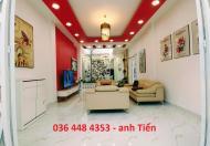Bán nhà đường Huỳnh Văn Bánh có 4 phòng ngủ Phú Nhuận 65m2 giá 8.5 tỷ