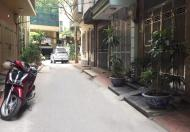 Bán nhà Điện Biên Phủ, phân lô, ô tô 7 chỗ qua nhà, 45m*4 tầng, giá 8,65 tỷ