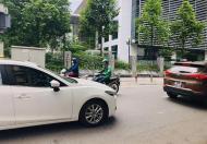 Bán nhà Trần Phú, phân lô, ô tô 7 chỗ qua, 48m2*4 tầng, giá 8,65 tỷ