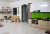 Quá rẻ cho căn góc 93.3m2 tòa T1 Thăng Long Victory An Khánh, 3PN, 2WC, nội thất đẹp giá 1230 triệu