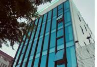 Bán Tòa khách sạn phố Thái Hà quận Đống Đa, S127m2x11t, 43 phòng, doanh thu 500tr/tháng