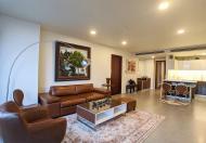 Cho thuê căn hộ chung cư Watermark, 2pn, thoáng rộng 120m, ban công đẹp, full đồ. LH: 0904481319