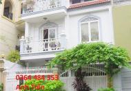 Biệt thự nghỉ dưỡng ngay Nguyễn Văn Trỗi 98m2 giá 12 tỷ Phú Nhuận, xe hơi.