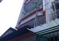 Bán nhà đẹp Huỳnh Tấn Phát 68m2, 4 tầng.