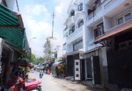 Bán nhà mới 3 phòng ngủ, hẻm xe tải, Phạm Văn Chiêu, Gò Vấp
