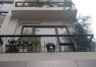 TIN MỚI! Bán nhà đẹp Lương Khánh Thiên 35m, 5 tầng, ngõ phân lô 10m ra ô tô