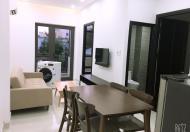 Cho thuê căn hộ mới xây- full nội thất ngay trung tâm