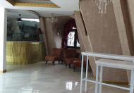 Bán nhà MT đường Lê Quang Định, P14, Bình Thạnh. DT: 10*25m, giá chỉ hơn 100tr/m2 mặt tiền