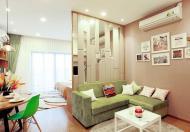 Bán căn chung cư Gamuda. Thiết kế 1pn, 37m2. View khu đô thị
