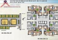 Chính chủ cần bán Căn hộ Lilama - Tầng 19 số 52 Lĩnh Nam 92m² 2PN