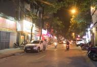 Bán nhà mặt phố Kim Mã Thượng, DT 50m2x5 tầng, MT 4,5m, giá 14,8 tỷ