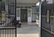 Bán nhà Tân Định mặt tiền QL13 Bình Dương bên cạnh Thịnh Gia giá chỉ 1 tỷ 50 triệu