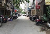 Bán nhà phố Chùa Chùa Quỳnh, rộng 40M*4T, 3 thoáng, ô tô, giá nhỉnh 5 tỷ.