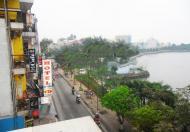 Bán nhà mặt phố Trích Sài, DT 78/86m2, 7 tầng, MT 8,6m. Giá 20,6 tỷ