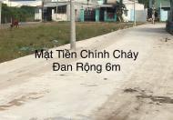 Cần Bán lô Đất diện tích 10x50 thổ cư 100% sat bên trường THCS Xuân Hòa