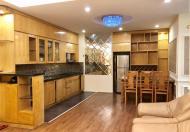 Bán căn hộ 2PN 100m2 chung cư Eurowindow 27 Trần Duy Hưng full đồ cao cấp