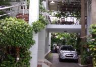 5 tầng cho thuê văn phòng, MT Trường Sơn, khu cư xá Bắc Hải, 18 tỷ.