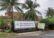 Cần bán gấp lô đất Xã Lương Thế Trân, Huyện Cái Nước, Tỉnh Cà Mau