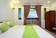 Kẹt tiền đầu tư xưởng nên bán nhanh villa view sông Trà Quế