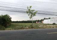 Bán đất MT TL 883, Phú Thuận, Bình Đại: 12.537m2,  giá: 25 tỷ.