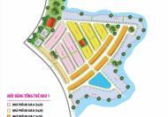 BÁN LÔ ĐẤT 2 MẶT TIỀN KHU 1 LONG HƯNG CITY DIỆN TÍCH 100M2
