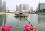[Cho thuê căn hộ Thanh Xuân] Việt Đức Complex 3PN 86.3m2: