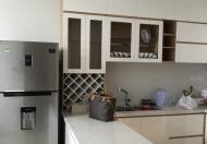 Ở liền chung cư Botanica Premier căn hộ 2PN đã có nội thất nhà mới cho thuê 18tr/th