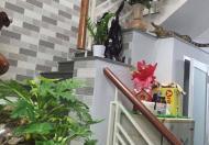 Bán nhà 3 lầu, sân vườn, gara, ngang 8 mét. Mặt tiền Đinh Bộ Lĩnh, phường 26, Bình Thạnh, gần quán cà phê Thuỷ Trúc.