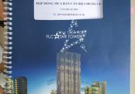 Bán GẤP chung cư FLC Star Tower Quang Trung Hà Đông 62m2 2PN Lh0869753588