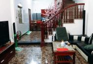Bán nhà phố Tam Trinh, cách phố 30m,  Ô tô đỗ cửa, Ở và kinh doanh, 68m2 giá 4.55 tỷ