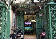 Bán nhà 3 tầng số 21B ngõ 738 Bạch Đằng, Hai Bà Trưng, Hà Nội