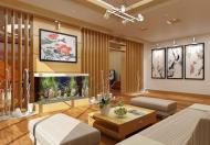 Bán nhà (4x18)m trệt 1 lửng 3 lầu, giá 5.1 tỷ. MT Trần Thị Hè, P. Hiệp Thành, Q12