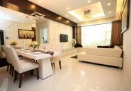 Cho thuê căn hộ An Cư (2 và 3 phòng ngủ), nhà đẹp giá 11tr/tháng