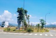 Bán lô đất đẹp khu đô thị Mỹ Gia Gói 7 giá 18,5 triệu/m2 đối diện công viên