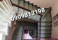 Bán nhà MẶT TIỀN KINH DOANH phường 15 Phú Nhuận 75m2 4 tầng mới đẹp chỉ 26.5 tỷ (TL).