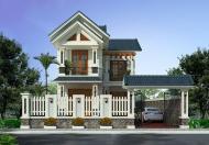 Nhà bán 1 trệt, 1 lầu đường Thạnh Lộc 29 DT 4mx14m, 3PN, sân để xe rộng rãi, giá: 2.93 tỷ