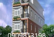 Bán GIÁ TỐT chỉ 7.5 tỷ (TL) nhà MẶT TIỀN KINH DOANH ĐỈNH phường 3 quận 10 mới đẹp 4.5*10 4 tầng lung linh.