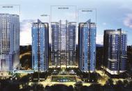 Cho thuê sàn thương mại tòa Gold Tower 275 Nguyễn Trãi - Thanh Xuân