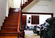 Nhà đẹp ô tô gara Mai Động,Hoàng Mai,48m2,5 tầng,M.tiền 4m,5.55 tỷ.Bán gấp trả nợ